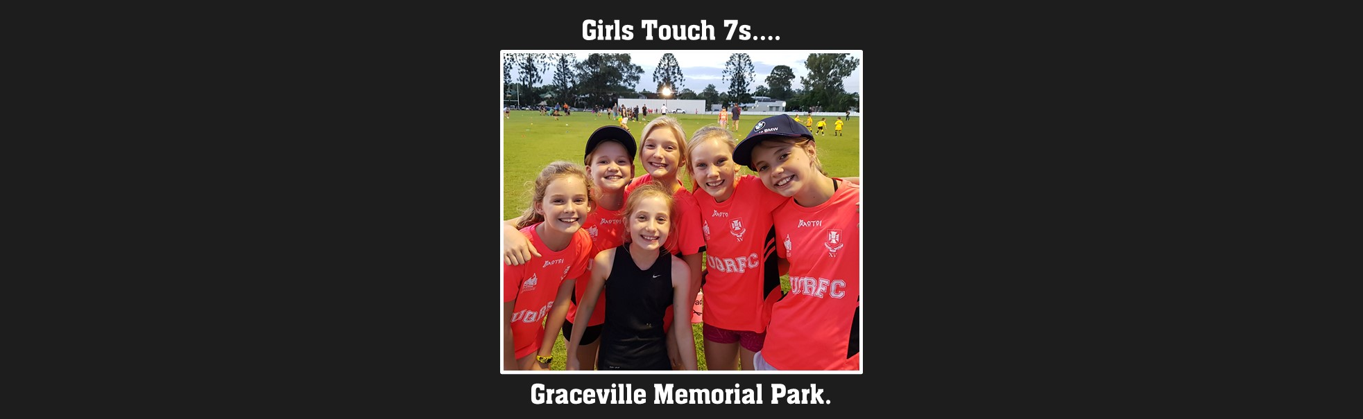 2018 Web Banner Girls Touch 7s